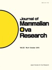 image of Journal of Mammalian Ova Research