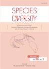 image of Species Diversity